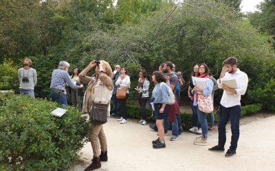 Segunda edición del Máster Universitario en Arboricultura Urbana