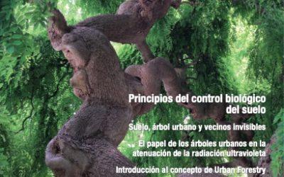 La Cultura del Árbol 87 ya está disponible