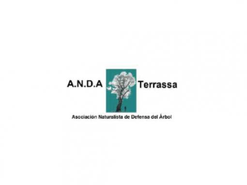 A.N.D.A Terrassa