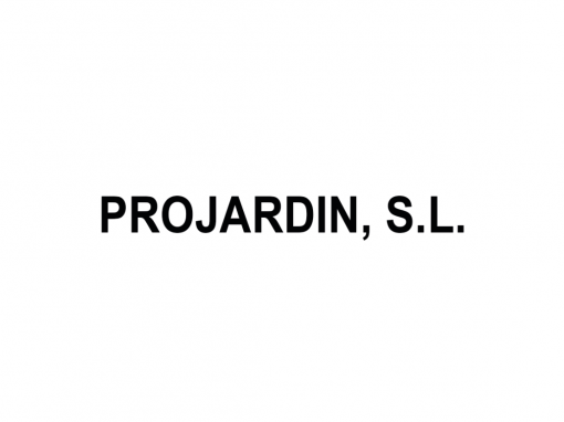 Projardin, S.L.