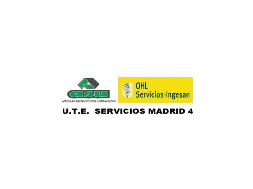 U.T.E Servicios Madrid