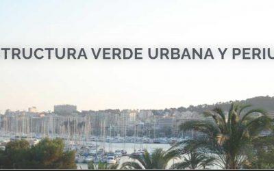 Beca para el curso de Formación Específica en Infraestructura Verde Urbana y Periurbana de la Universidad Politécnica de Madrid