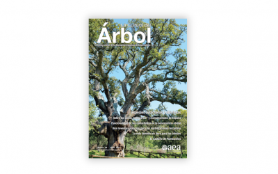 El número 89 de 'La Cultura del Árbol' está llegando