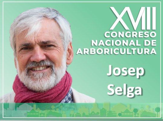 Josep Selga, último ponente de la sesión presencial del Congreso Nacional