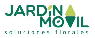 Jardín Móvil patrocinador del XVIII Congreso Nacional de Arboricultura