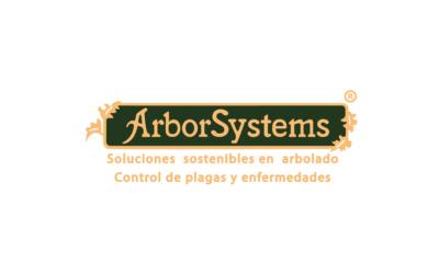 ArborSystems será patrocinador del XVIII Congreso Nacional de Arboricultura