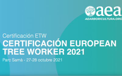 Ya hay fecha y lugar para el examen de la certificación ETW