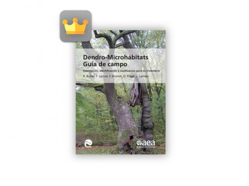 Dendro-Microhábitats. Guía de campo.