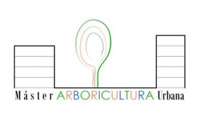 El Máster Universitario en Arboricultura Urbana, patrocinador del XVIII Congreso Nacional de Arboricultura