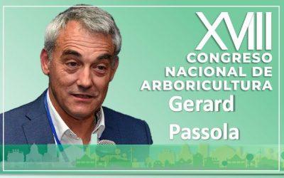 Gerard Passola, último ponente del Congreso Nacional Virtual