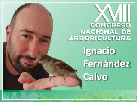 Ponente de la sesión presencial del XVIII Congreso: Ignacio Fernandez-Calvo