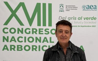 Concluye el XVIII Congreso Nacional de Arboricultura