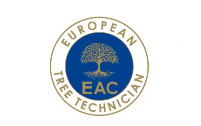 Se actualiza la lista de espera para la certificación European Tree Technician (ETT)
