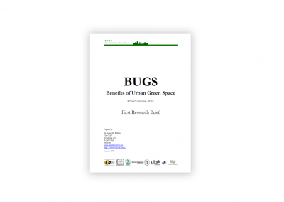 Benefits of Urban Green Spaces (BUGS)